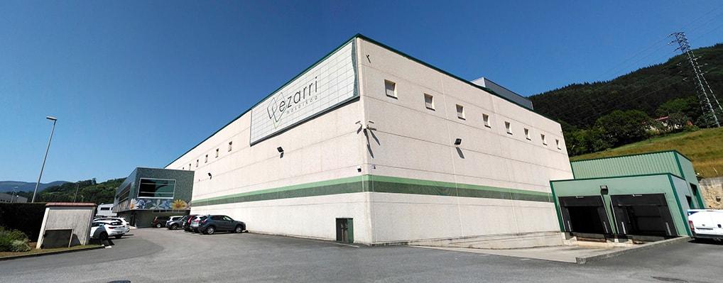 Ezarri facilities