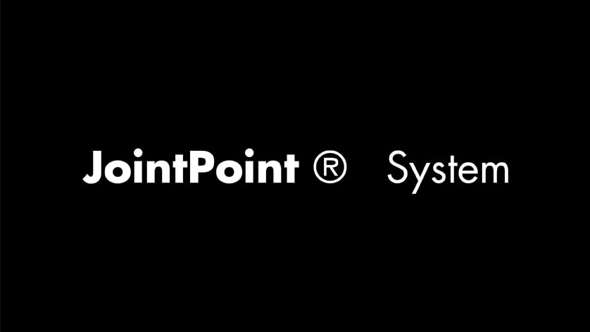 JointPoint system