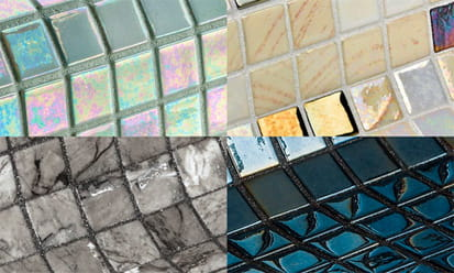 Mosaicos ezarri