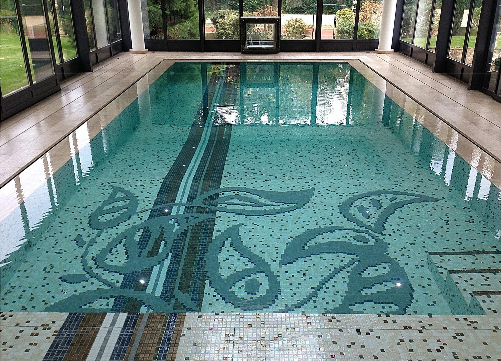 Constructeur De Piscine Paris piscine privée à paris - ezarri