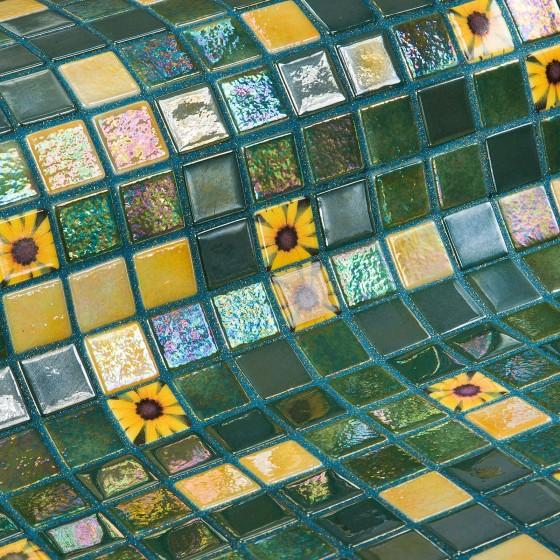Mosaico Topping Marigold - Ezarri