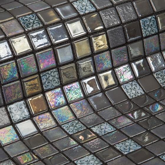 Mosaico Topping Mochi - Ezarri