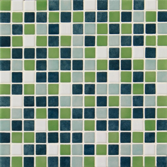 Mosaic Tile Mix 25010-D - Ezarri