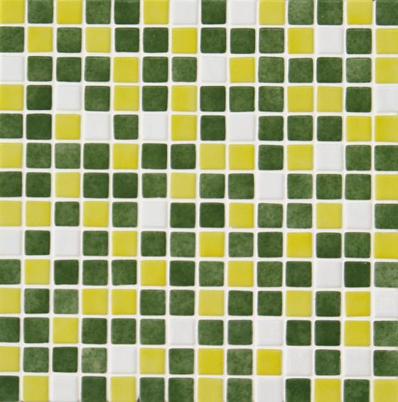 Mosaic Tile Mix 25011-D - Ezarri