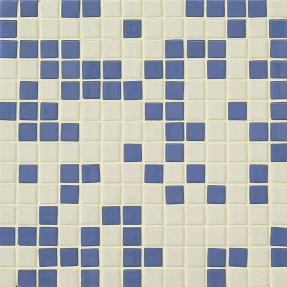 Mosaic Tile Mix 2578-B - Ezarri