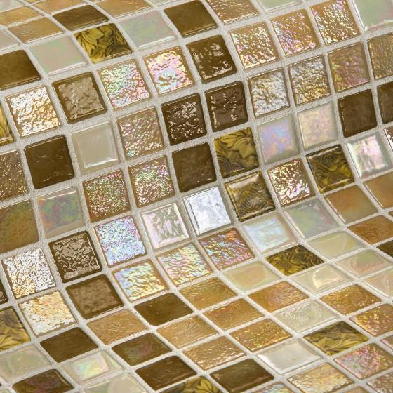 Mosaico Topping Raisins - Ezarri