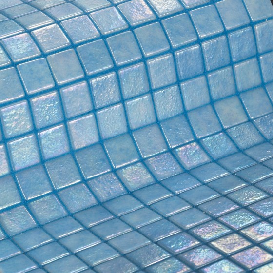 Mosaico Safe Step AZUR - Ezarri