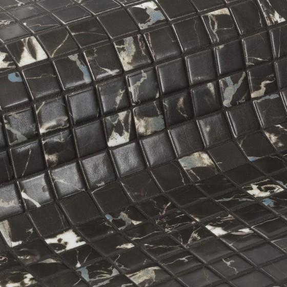Mosaico Zen Black Marble - Ezarri