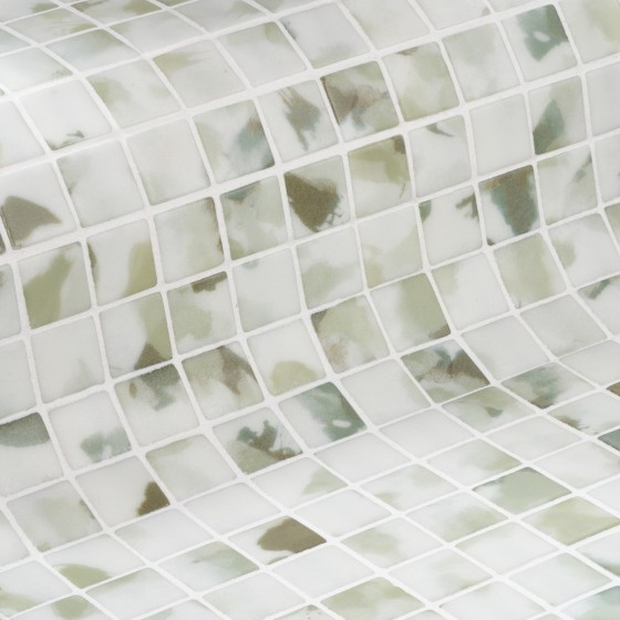Mosaico Aquarelle Blots - Ezarri