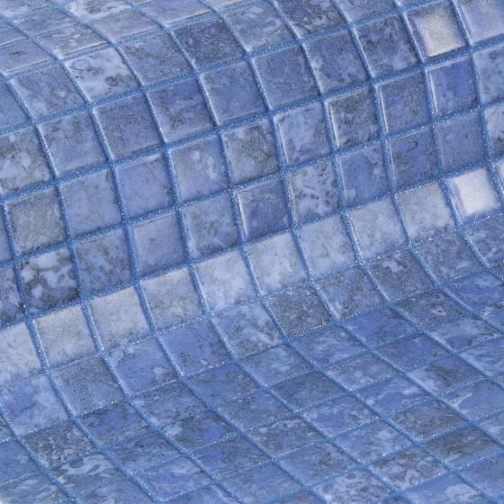 Mosaico Zen Bluestone - Ezarri