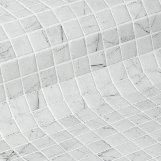 Mosaico Zen Carrara - Ezarri