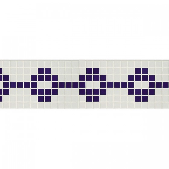 CENEFA 4 2545-A/2543-D en Mosaico - Ezarri