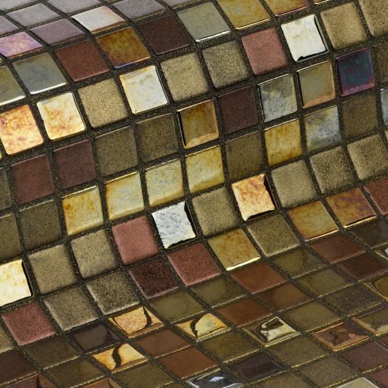 Mosaic Tile Cocktail Cosmopolitan - Ezarri