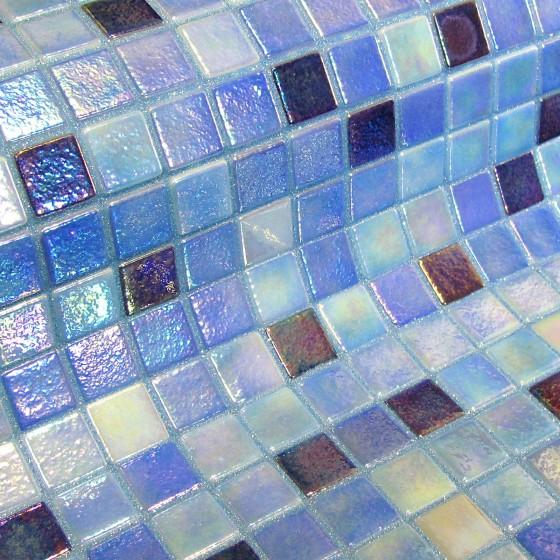 Mosaico Fosfo Delphinus - Ezarri