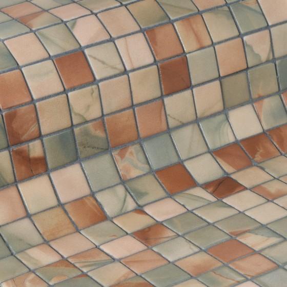 Mosaico Aquarelle Effect- Ezarri
