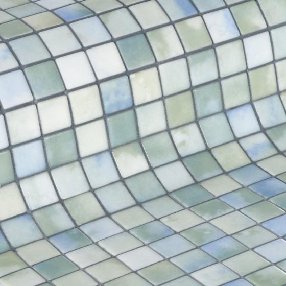 Mosaico Aquarelle Fluid - Ezarri