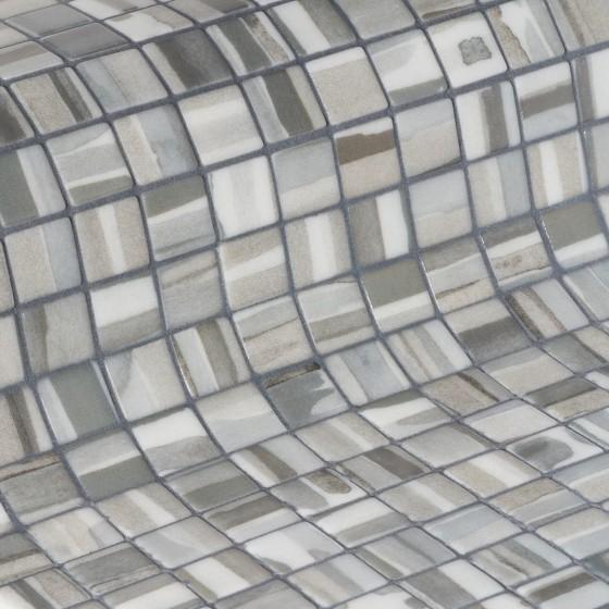 Mosaico Aquarelle Layers - Ezarri