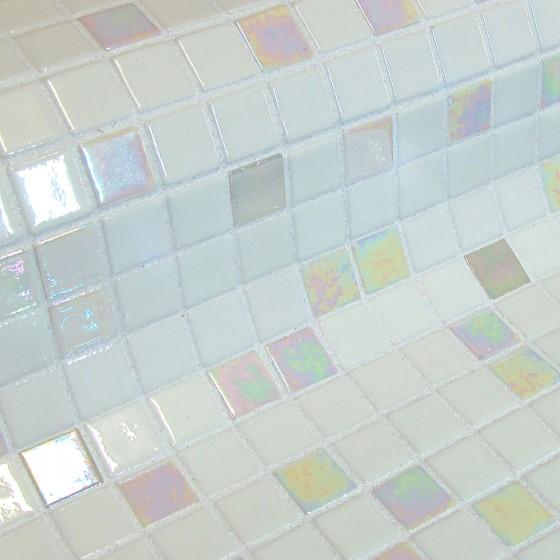 Mosaic Tile Fosfo Lepus - Ezarri