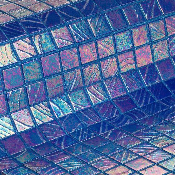 Mosaico Vulcano Masaya - Ezarri