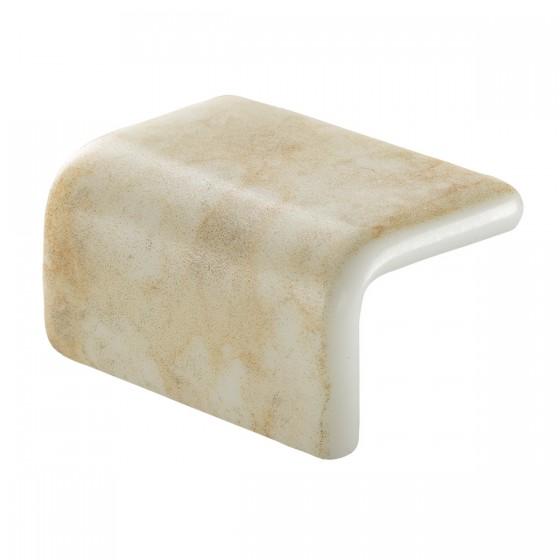 Corner Sandstone Safe