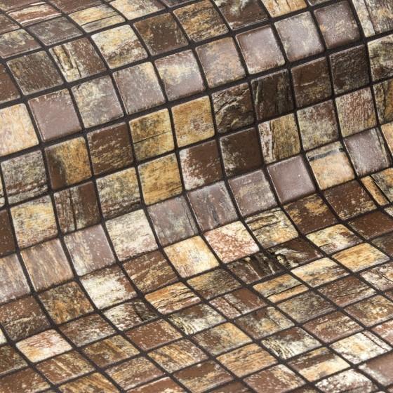 Mosaic Tile Zen Rustic - Ezarri