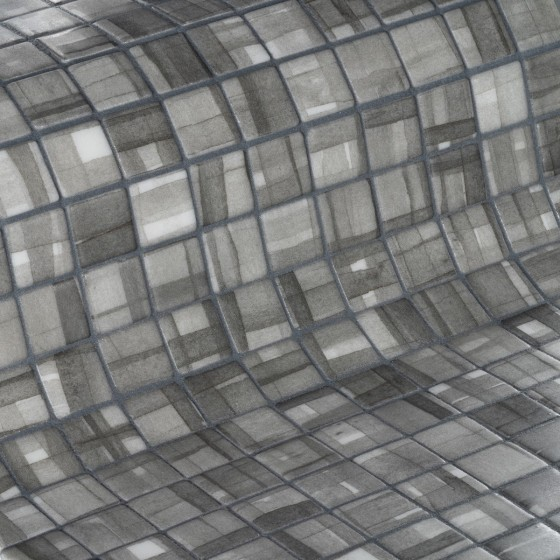 Mosaico Aquarelle Stripes - Ezarri