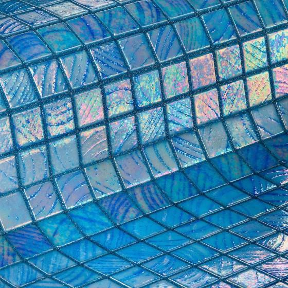 Mosaico Vulcano Stromboli - Ezarri