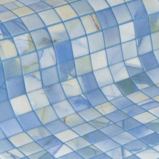 Mosaico Aquarelle Washes - Ezarri