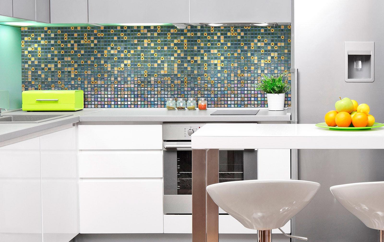 Mosaico Marigold - Ezarri