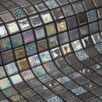 Mosaic Tile Topping Mochi - Ezarri
