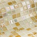 Mosaico Topping Leaves - Ezarri
