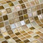 Mosaic Tile Topping Raisins - Ezarri