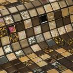 Mosaico Topping Almonds - Ezarri