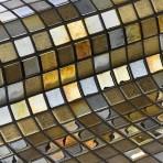 Mosaic Tile Cocktail Alexander - Ezarri
