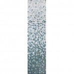 Mosaic Tile Degradado Blues - Ezarri