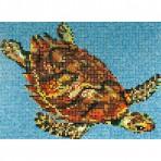 Mosaic Tile Design D-19 - Ezarri