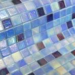 Mosaic Tile Fosfo Delphinus - Ezarri