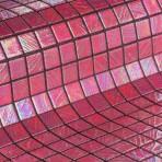 Mosaic Tile Vulcano Mauna Loa - Ezarri