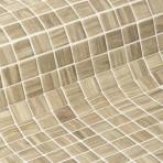 Mosaic Tile Zen Oak - Ezarri