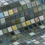 Mosaic Tile Cocktail Tomahawk - Ezarri