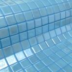 Mosaic Tile Metal Vanadium - Ezarri