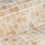 Mosaico Aquarelle Wet-in-wet - Ezarri