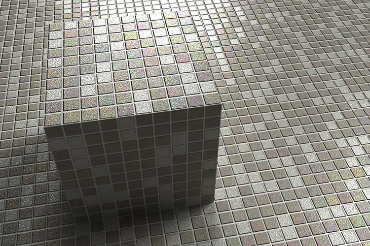 Discover the 3D texture maps from Ezarri