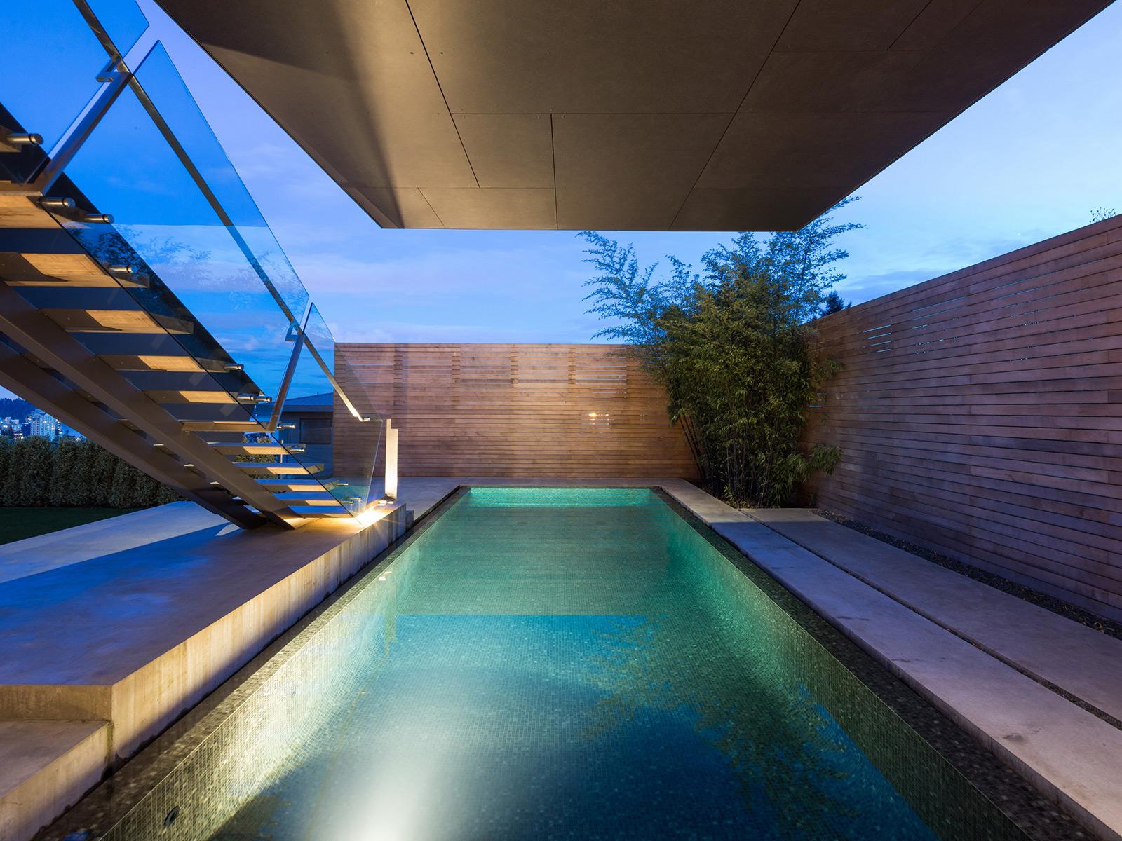 ezarri-pool-mosaics-private villa-zen-phyllite