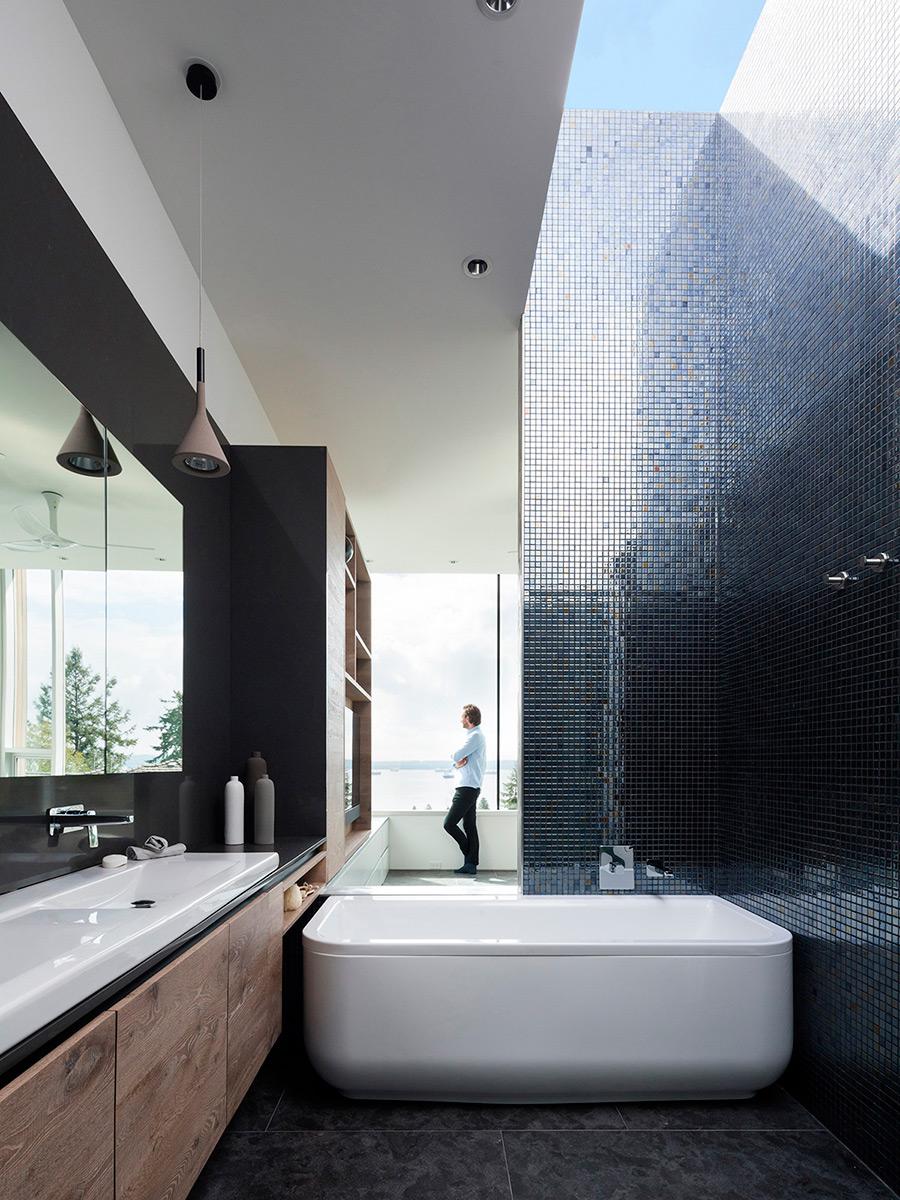 ezarri-bathroom-deco-design-mosaics-private villa-zen-phyllite
