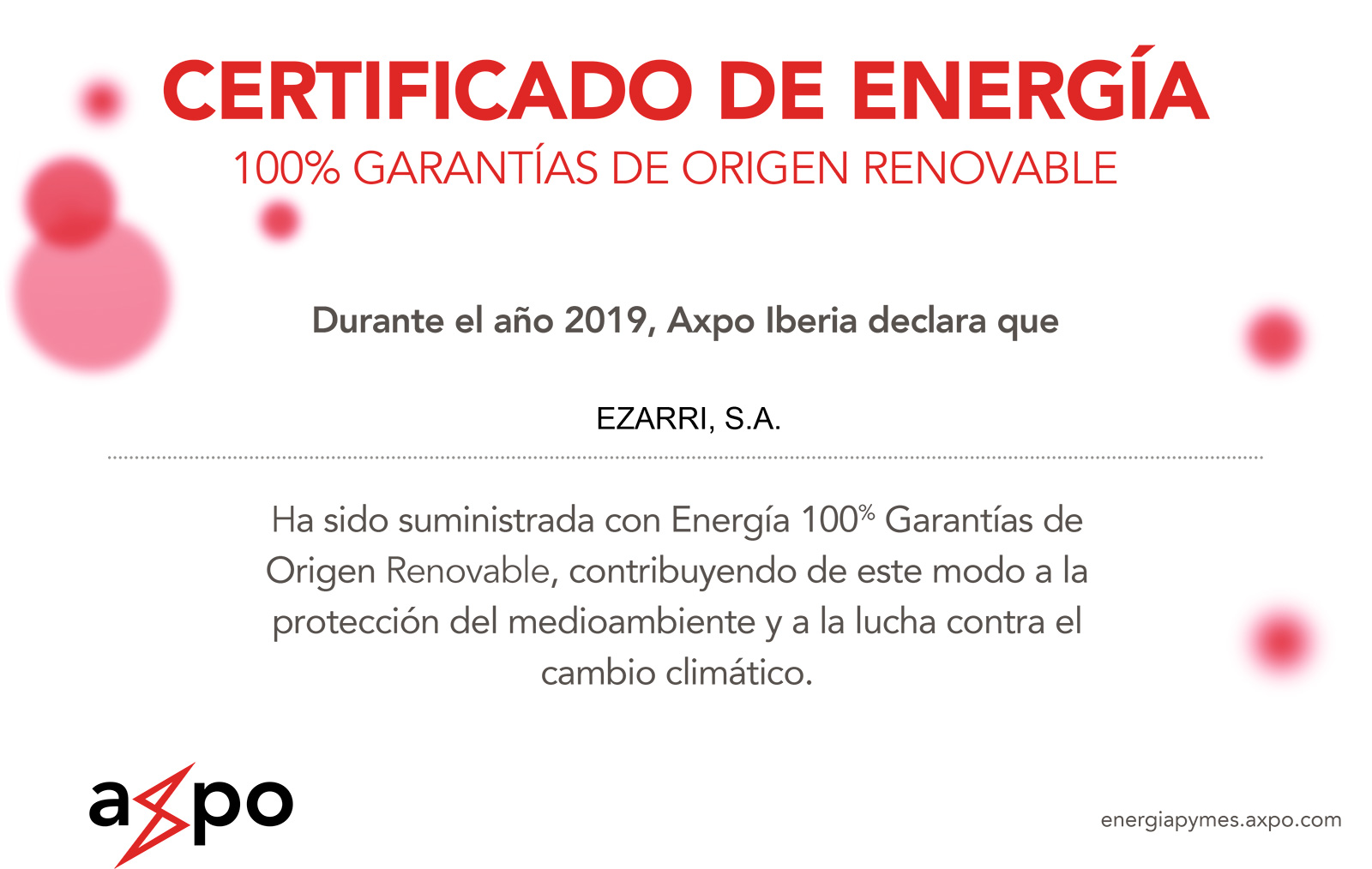 Ezarri_Green_Energy_energías_renovables