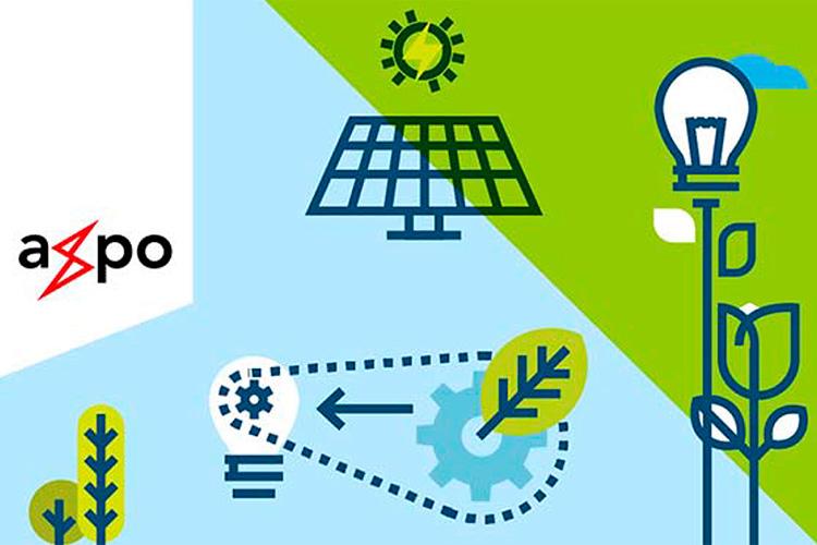 Le côté le plus vert d'Ezarri: 100% énergies renouvelables