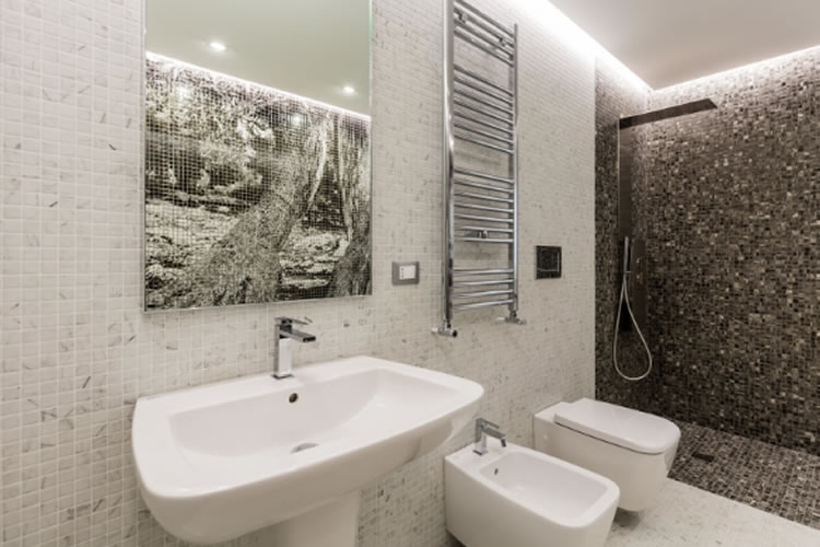 Gresite baño: Crea un espacio personal e inimitable