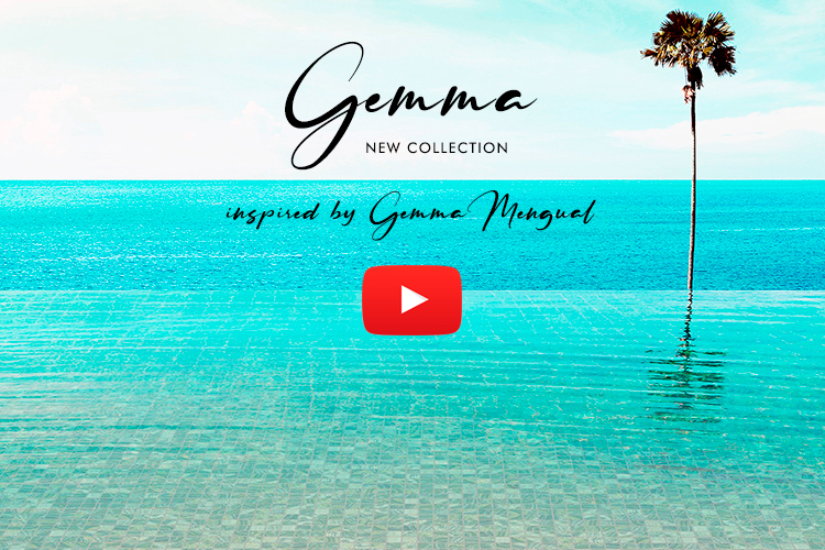 Discover the new Gemma collection on video