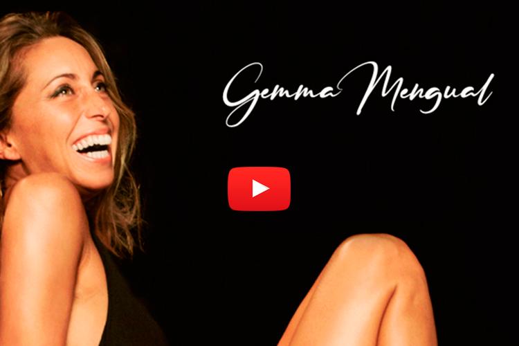 Venez nager avec Gemma Mengual
